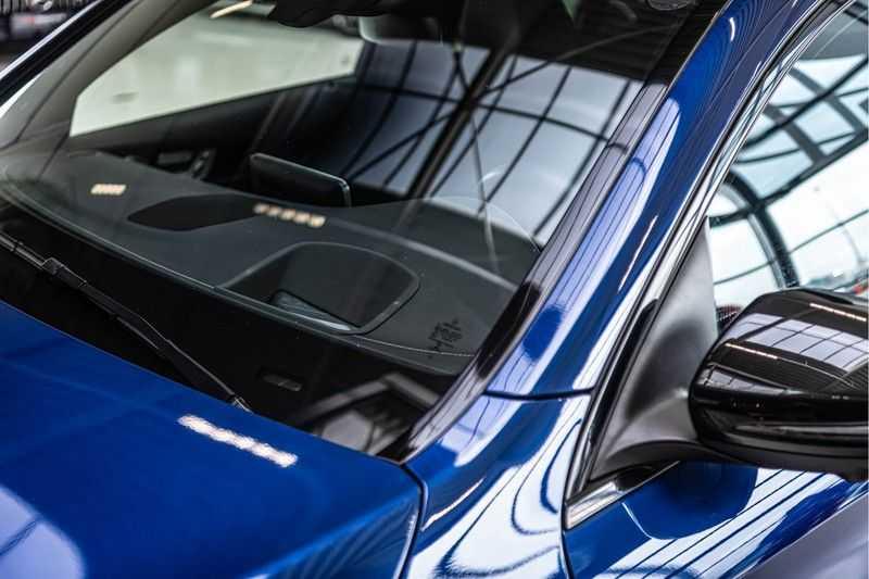 Mercedes-Benz GLC Coupé 43 AMG 4MATIC | Burmester | Memory | Head Up-Display | Stoelverwarming V+A afbeelding 9