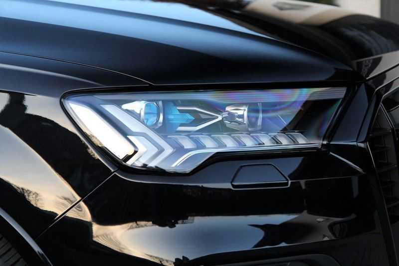 Audi Q7 60 TFSIe Competition PANO.DAK+TOPVIEW+S-STOELEN afbeelding 2