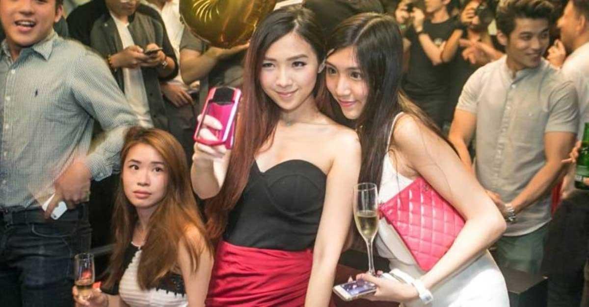 5 Pusat Hiburan Malam Di Thailand Untuk Mencari Teman Kencan