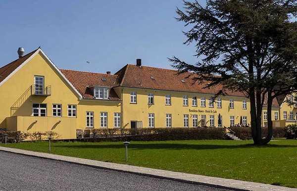 Hotel Residens Møn