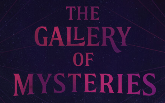 The Gallery of Mysteries