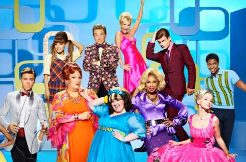 Hairspray Live! - The Show Must Go On