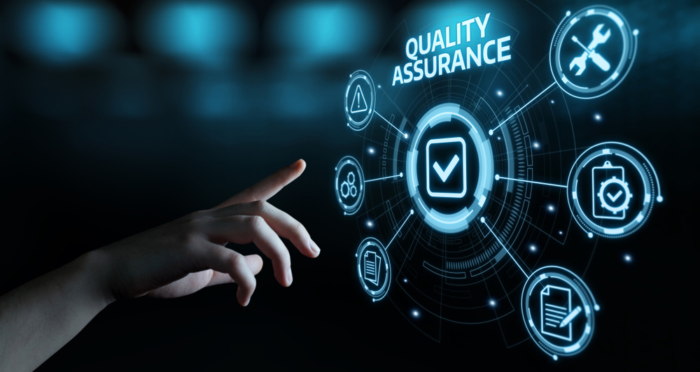 What is Quality Assurance Translation Localization