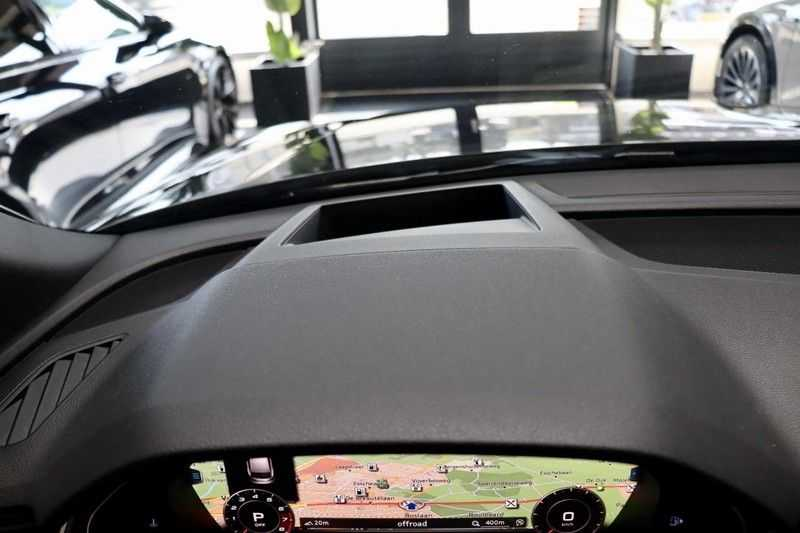 Audi SQ5 3.0 TFSI Quattro Pro Line Plus Acc|RS stoelen|HUD|Pano|VOL afbeelding 22