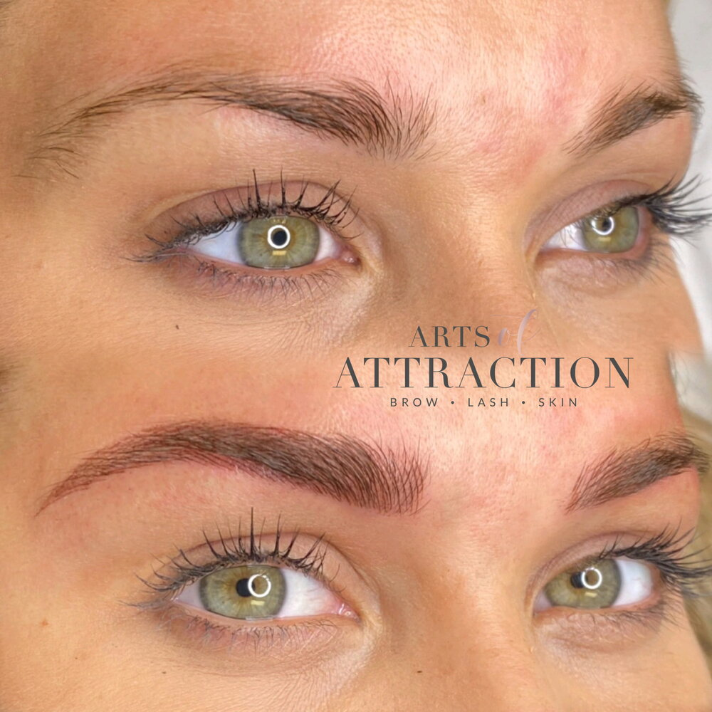 Perfect Brows for your BIG DAY!