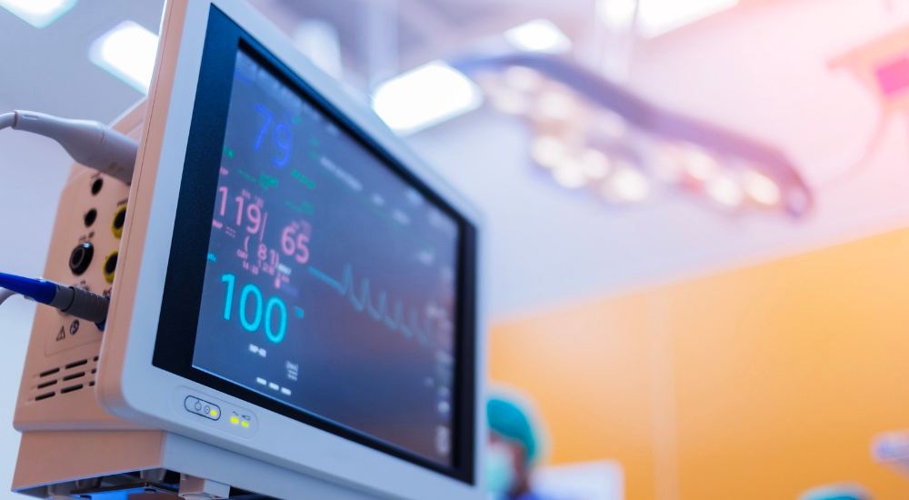 Accruent - Resources - Blog Entries - Mitigating Medical Equipment Cybersecurity Risks with a Modern Healthcare CMMS - Hero