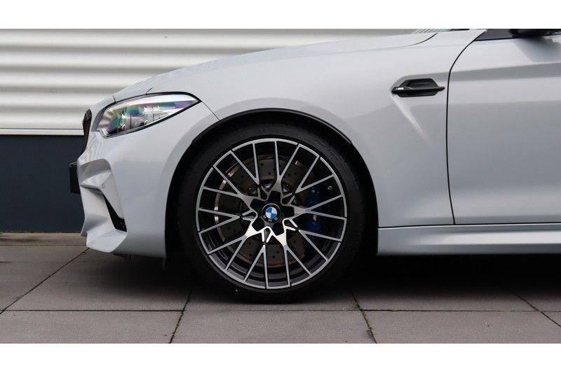 BMW M2 DCT Competition M Drivers Package, Schuifdak, Harman/Kardon afbeelding 4