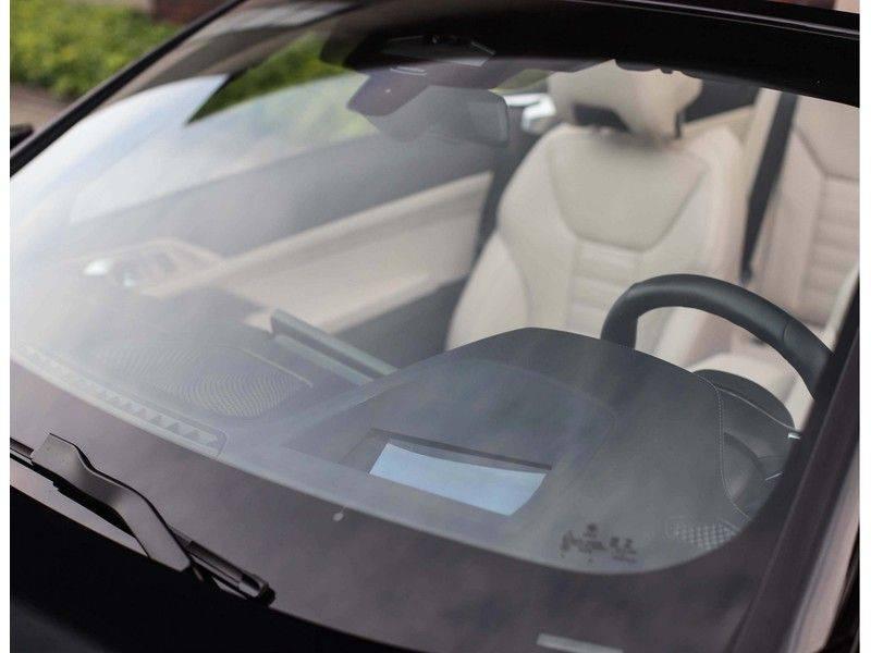 BMW 4 Serie Cabrio M440i xDrive *Trekhaak*Nekverwarming*Head-Up* afbeelding 12