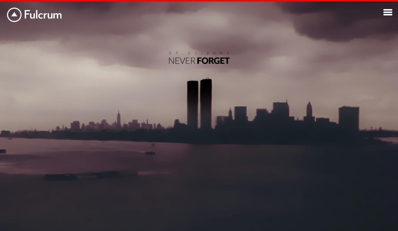 Fulcrum 9/11