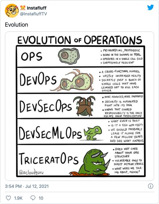 """🐹 Instafluff on Twitter: """"Evolution https://t.co/NMQbxpvqB1"""" / Twitter"""