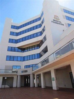 Medical Foundation Building. Credit: NHMRC CTC