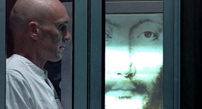 THX 1138 Confession