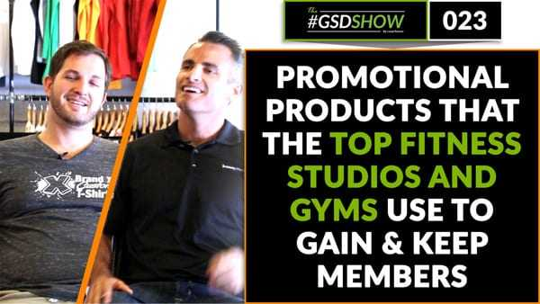 Promotional Products that Improve Retention and Referrals