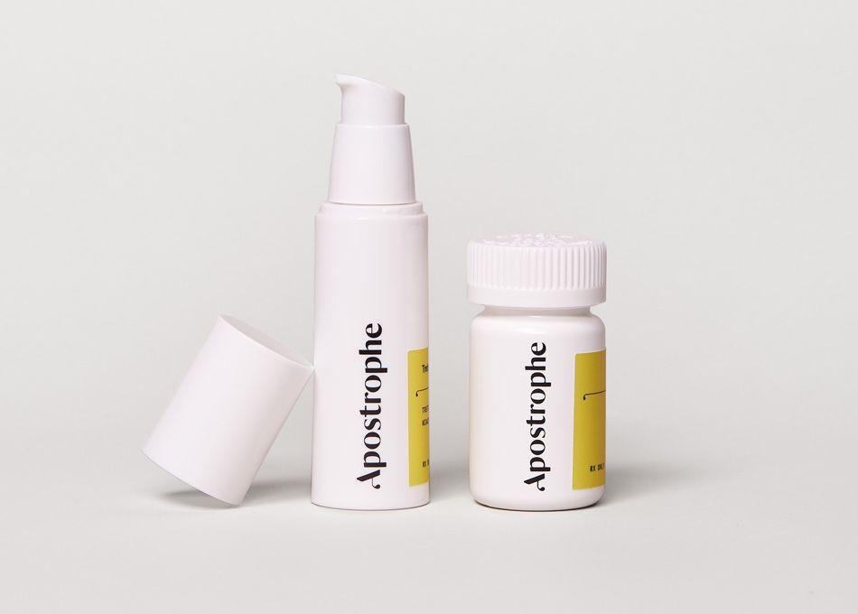 online prescription acne treatments