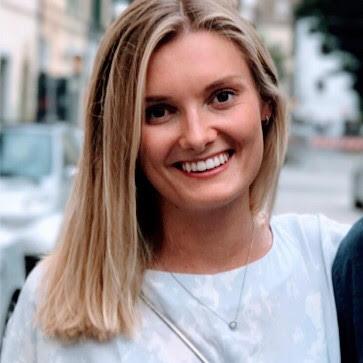Helene M. Bøhler
