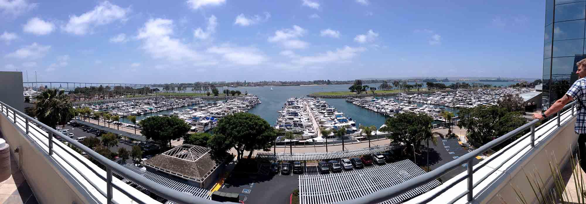 AEA San Diego
