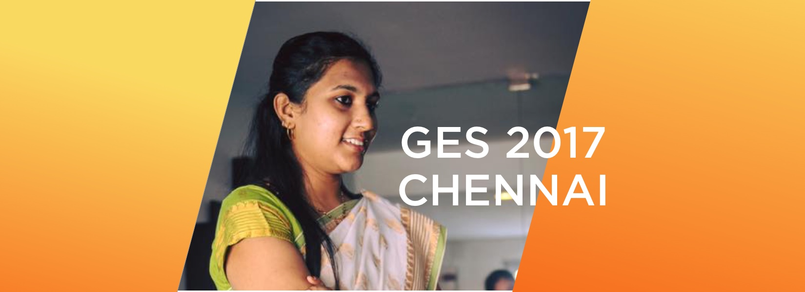 Swaathi Kakarla to be on the panel at GES 2017 in Chennai