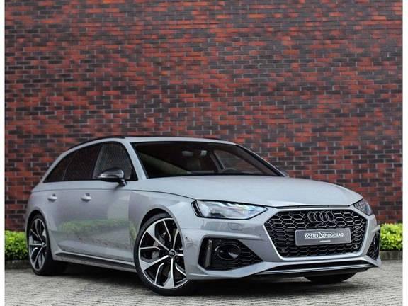 Audi RS4 Avant 2.9 TFSI *Carbon*Keramisch*HUD*B&O*