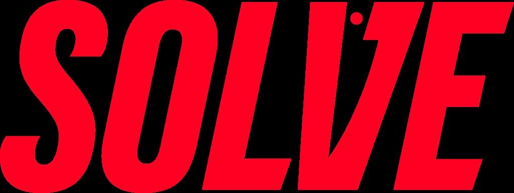 Solve Logo
