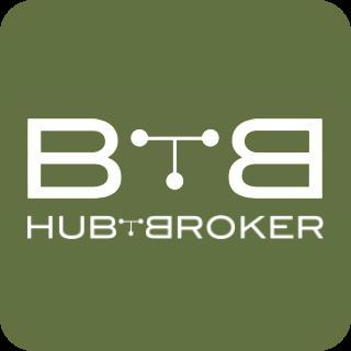 Billy Regnskabsprogram integrerer med Hubbroker