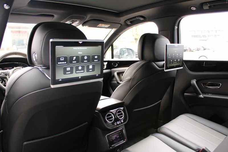 Bentley Bentayga 4.0 D 7p. afbeelding 12