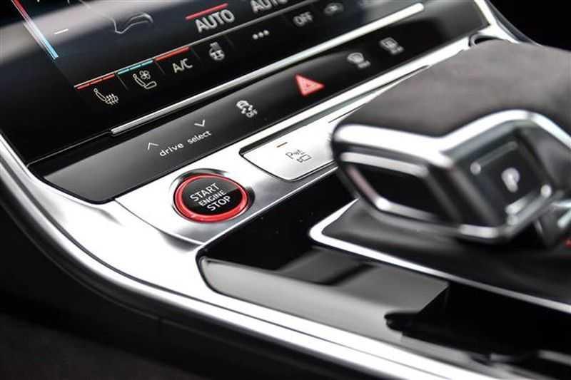 Audi RS6 AERO PAKKET+DYNAMIC PLUS+DESIGNPAKKET NP.240K afbeelding 23