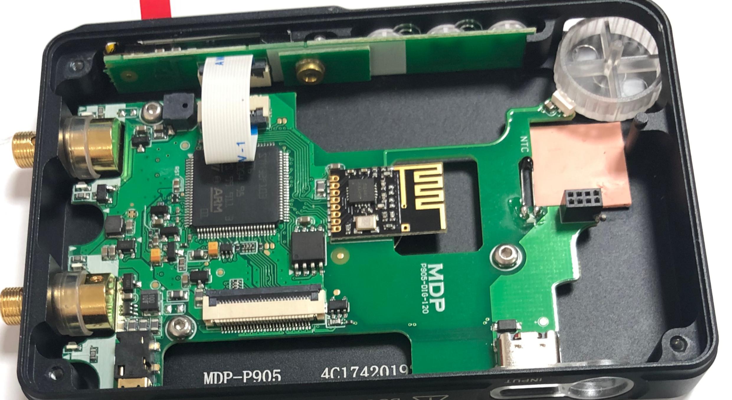MDP-XP 90W extendable portable lab supply | Ralim TEk