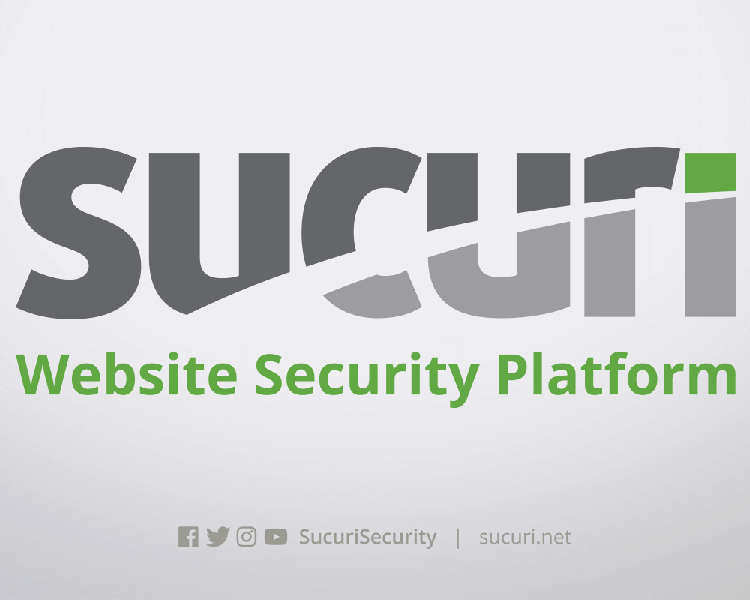 Use Sucuri Security to secure your WordPress site