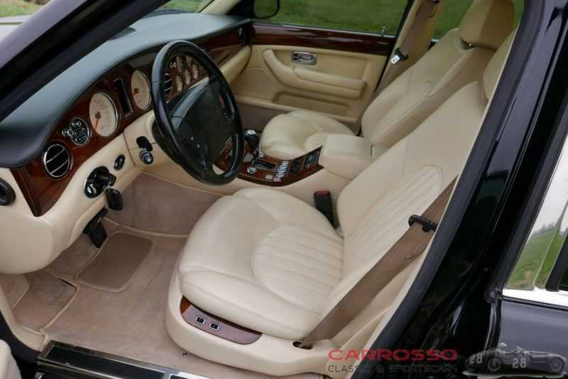 Bentley Arnage GREEN LABEL afbeelding 18