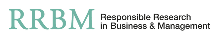 RRBM - Responsible Research in Business and Management
