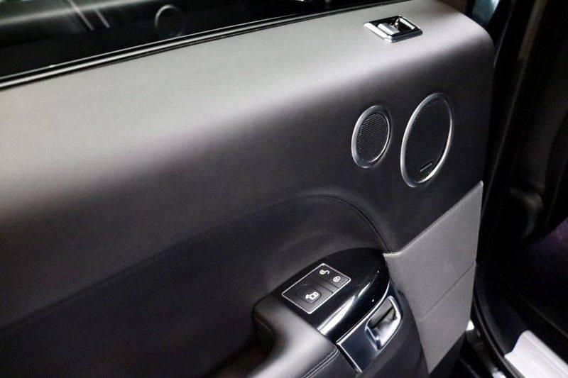 Land Rover Range Rover Sport 3.0 SDV6 HSE Dynamic |PANO|TV|TRKHK afbeelding 13