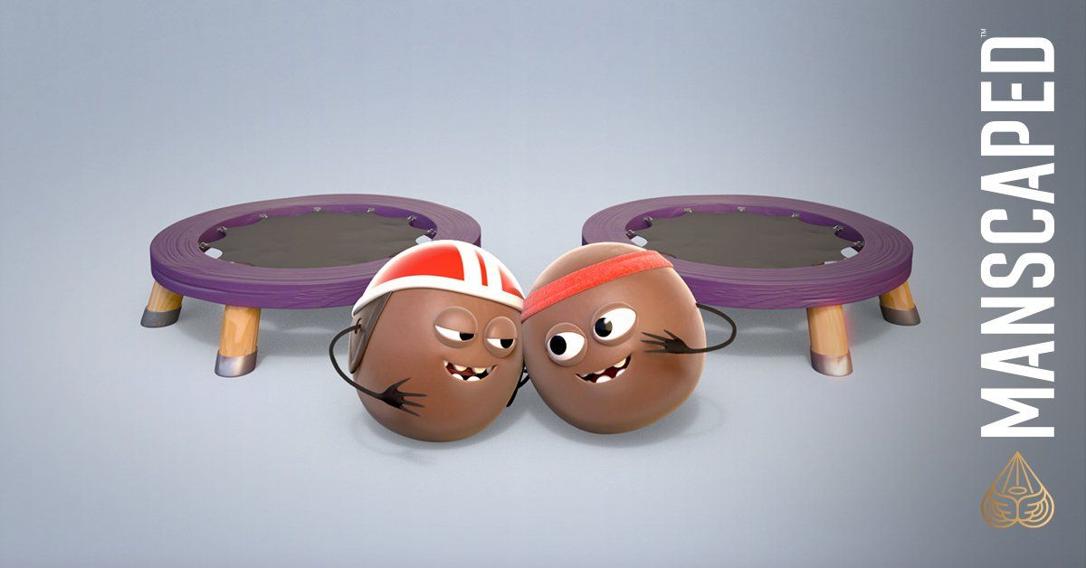Testicular Cancer balls