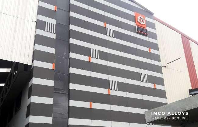 Imco Alloys Pvt Ltd at Ambernath