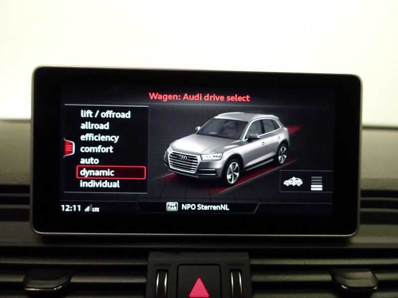 Audi Q5 2.0 TFSI 252pk Quattro [S-Line] Autom- Virtual Cockpit, Leer, B&O, Camera, Xenon Led, Nw model! afbeelding 15