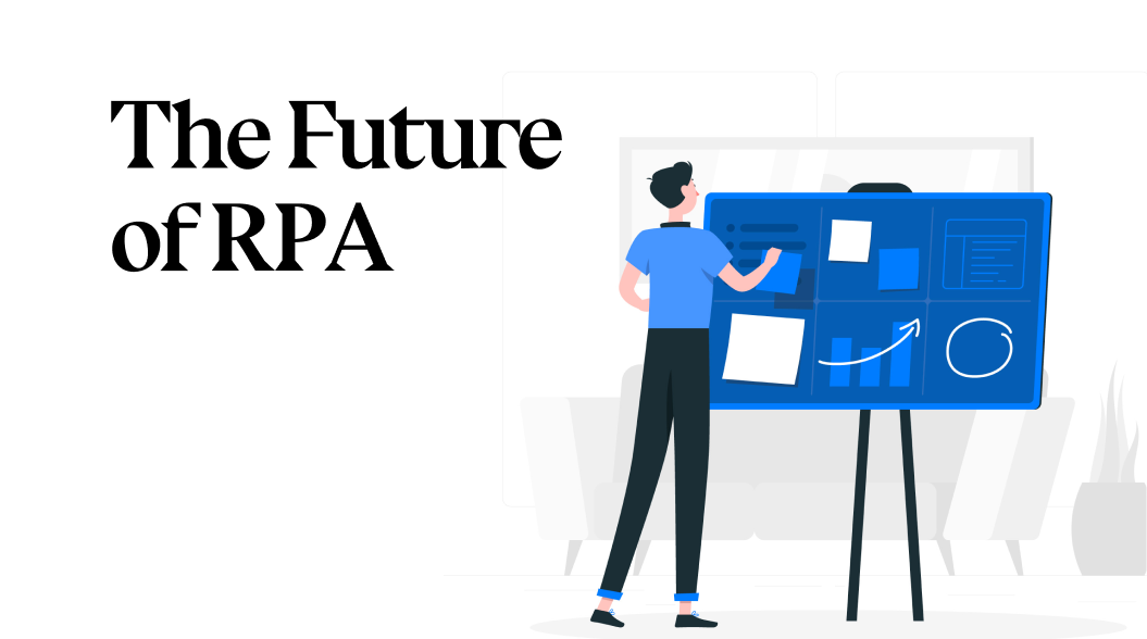 The Future of RPA - The Dawn of Hyper Automation