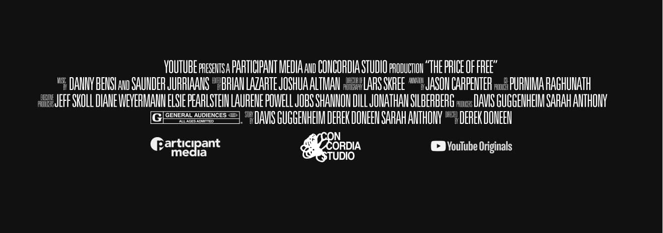 Concordia Studio billing block