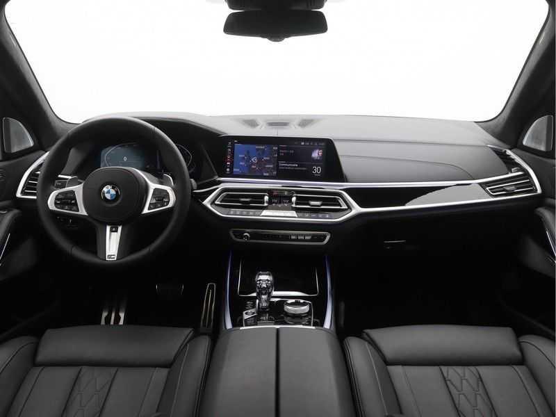 BMW X7 xDrive 40i High Executive M-Sport afbeelding 18