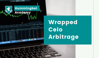 New arbitrage opportunity: Wrapped CELO