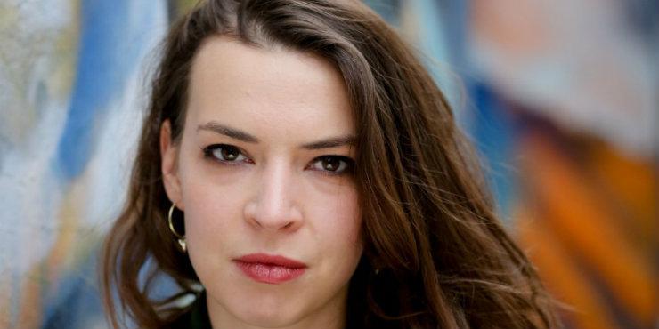 Jessica Moor