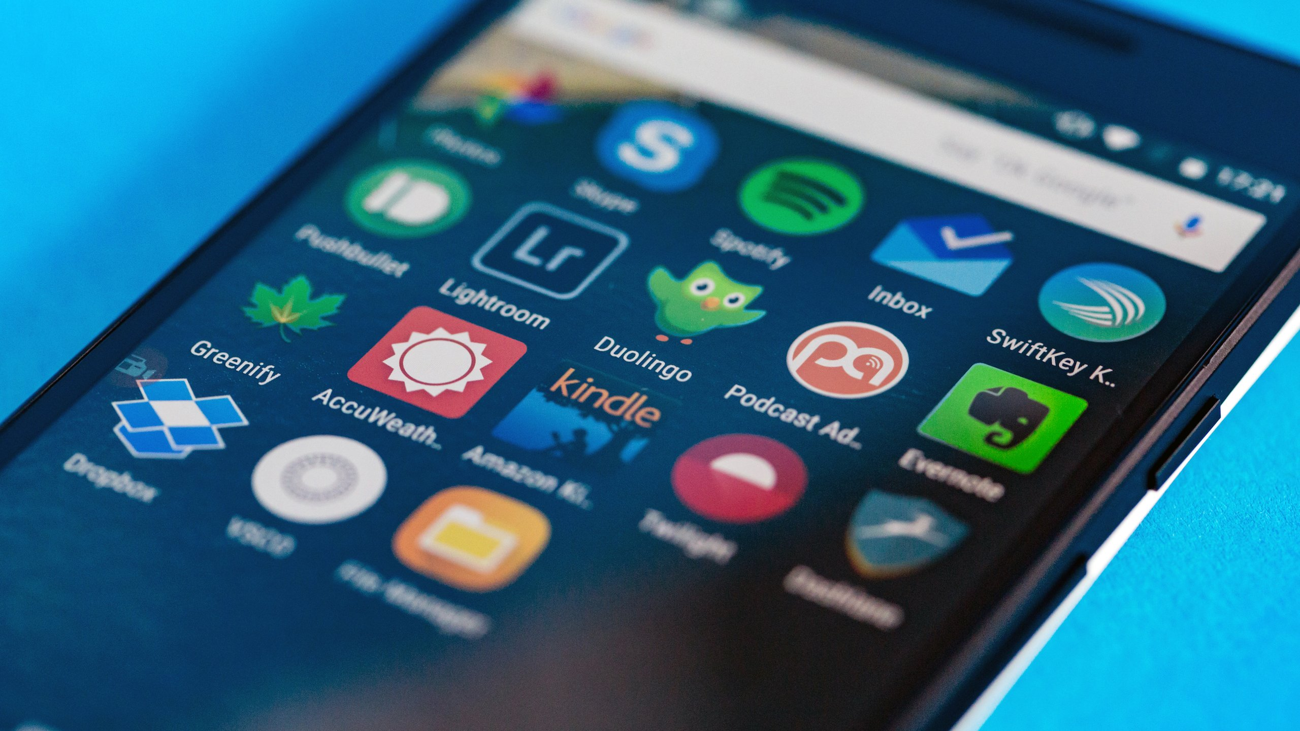 My Favorite Android Apps 2021