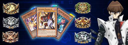 Ranked Duels Rewards - July 2018 | Duel Links Meta