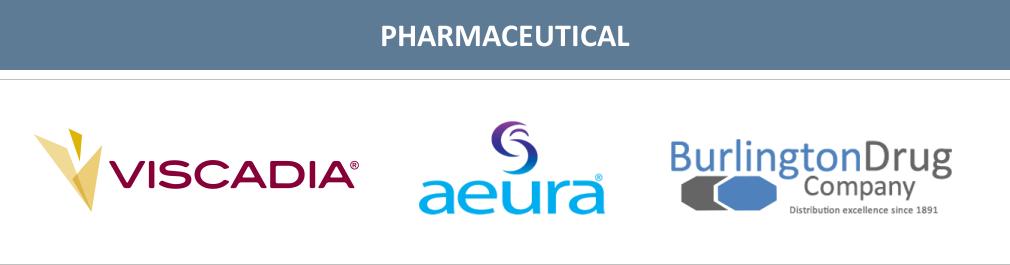 Email Signatures Pharmaceutical