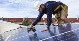 App voor installateurs van zonnepanelen