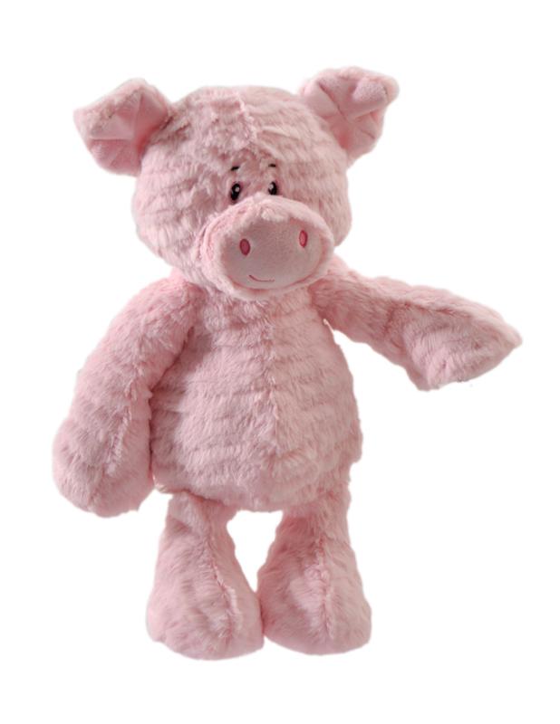 The Petting Zoo: Snugglerz Pig