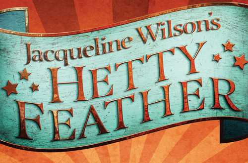 Hetty Feather - Stage2View