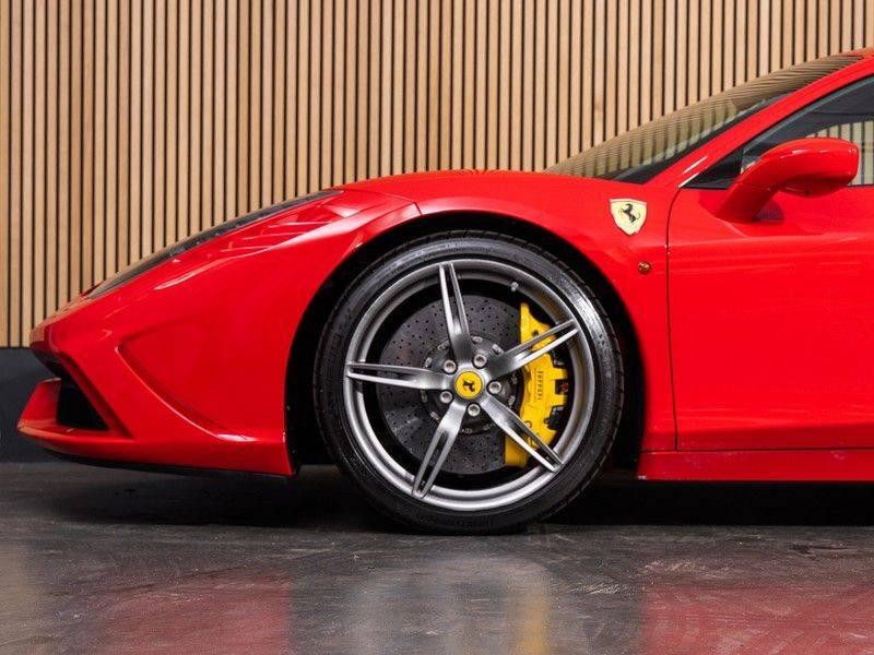 Ferrari 458 4.5 V8 Speciale afbeelding 12