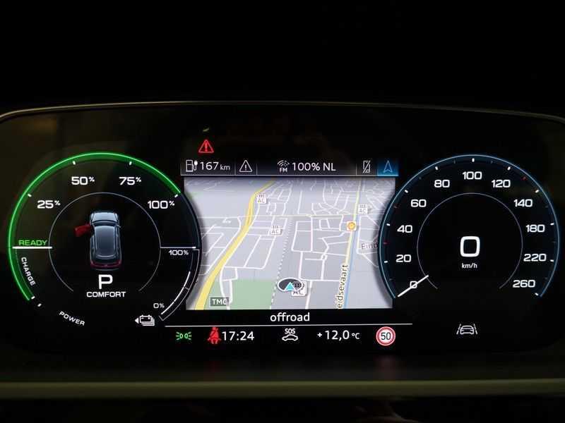 Audi e-tron e-tron 50 quattro Launch Edition plus [4% bijtelling] Full options, direct leverbaar afbeelding 4