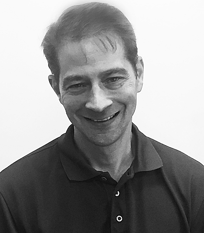 Paul Jackson