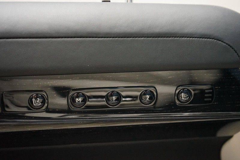 Rolls-Royce Ghost 6.75 V12 Nieuw model, Starlight Headliner, Bespoke audio afbeelding 23