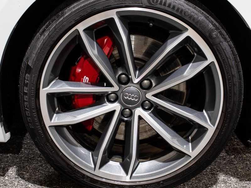 Audi A5 Sportback 3.0 TFSI 354 pk S5 quattro Pro Line Plus | B&O sound | Head-Up Display | Matrix LED | Massagefunctie | afbeelding 9